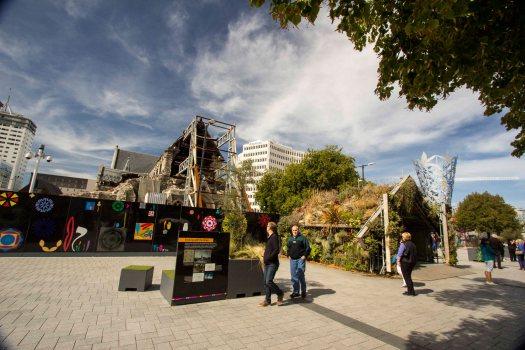 Christchurch 13